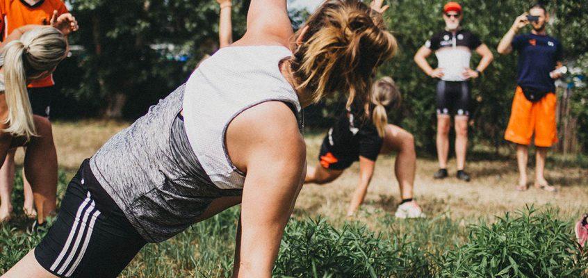 Themen rund um Bewegung, Ernährung, Aktivreisen und Lifestyleoptimierung